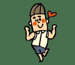 macchon sticker #426168