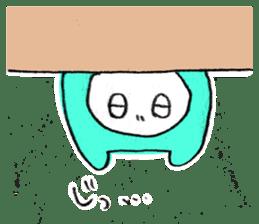 Jolly kagemusyas! sticker #426385