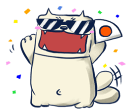 OYABIN's Daily sticker #426529