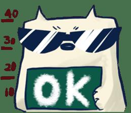 OYABIN's Daily sticker #426536