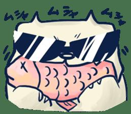 OYABIN's Daily sticker #426542