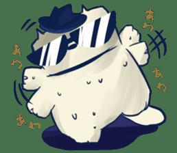 OYABIN's Daily sticker #426545