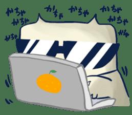 OYABIN's Daily sticker #426552