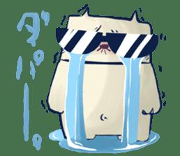 OYABIN's Daily sticker #426554