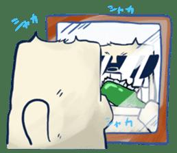 OYABIN's Daily sticker #426568
