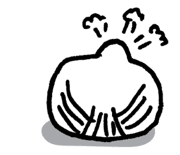 ordinarydaily life stamp sticker #426933