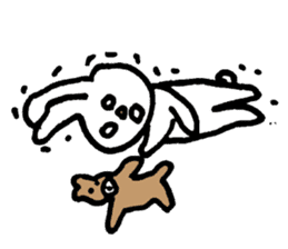 ordinarydaily life stamp sticker #426964