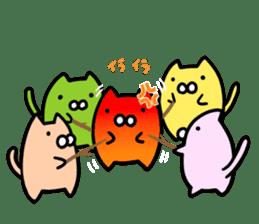 NukoNuko2 sticker #427374