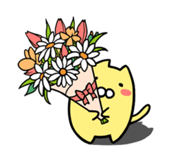 NukoNuko2 sticker #427387