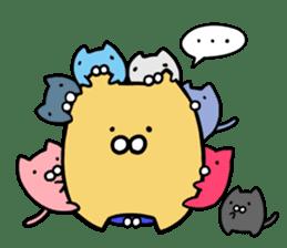NukoNuko2 sticker #427405