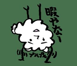 ram iwasaki sticker #427691