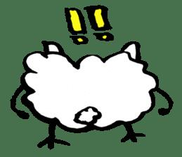 ram iwasaki sticker #427693