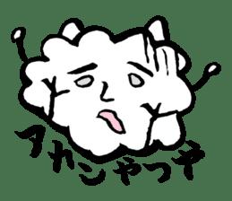 ram iwasaki sticker #427699
