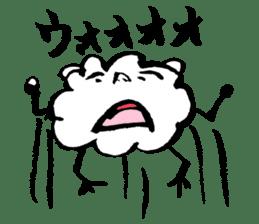 ram iwasaki sticker #427702