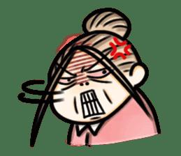 Maomao sticker #427815