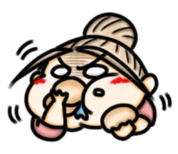 Maomao sticker #427817