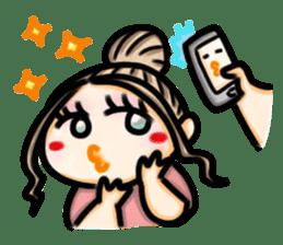 Maomao sticker #427819