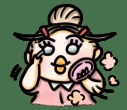 Maomao sticker #427822