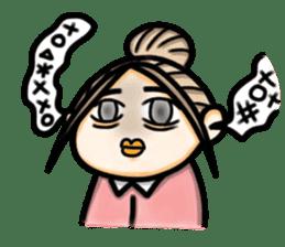 Maomao sticker #427845