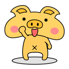 BUPON sticker #428260