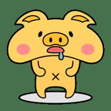 BUPON sticker #428263