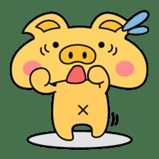 BUPON sticker #428267