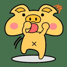 BUPON sticker #428268