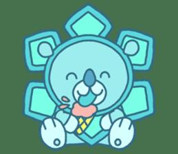 Emolion sticker #428433