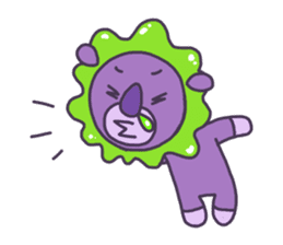 Emolion sticker #428445