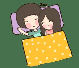 Huatoh & Gabelle sticker #429664