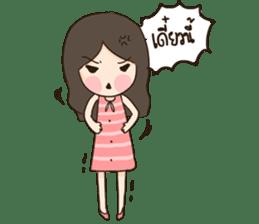 Huatoh & Gabelle sticker #429676