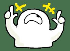 Tanamaru-Kun sticker #431133