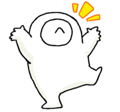 Tanamaru-Kun sticker #431134