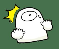 Tanamaru-Kun sticker #431143