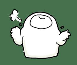 Tanamaru-Kun sticker #431144