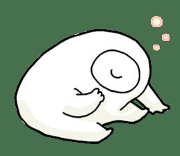 Tanamaru-Kun sticker #431148