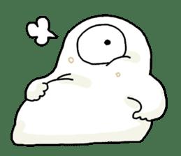 Tanamaru-Kun sticker #431154