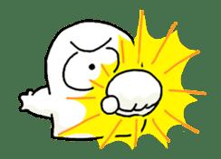 Tanamaru-Kun sticker #431166