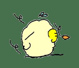 SheepBall sticker #431194