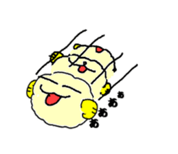 SheepBall sticker #431203