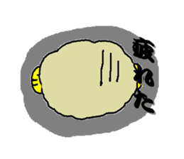 SheepBall sticker #431205