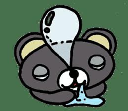 Mr.wa-guma. sticker #431456