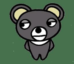 Mr.wa-guma. sticker #431484
