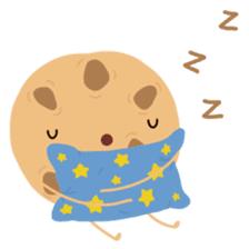 Cute Cookies sticker #431757