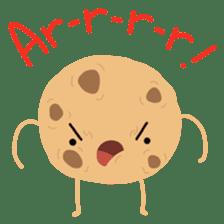 Cute Cookies sticker #431758
