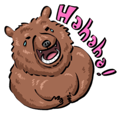 Dummy Bears sticker #431780