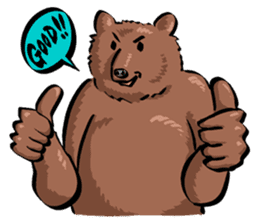 Dummy Bears sticker #431792