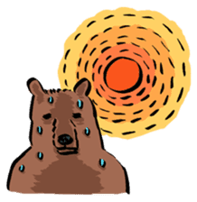 Dummy Bears sticker #431802