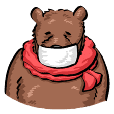 Dummy Bears sticker #431805