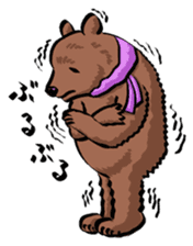 Dummy Bears sticker #431806